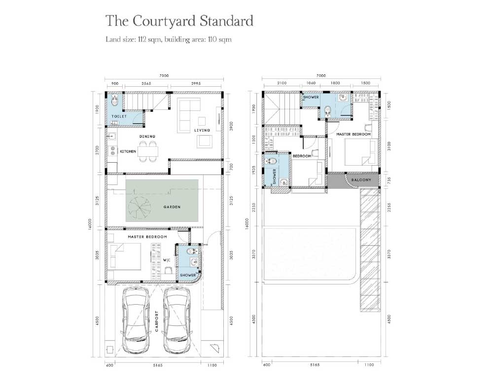 the-courtyard-denah1